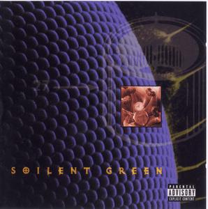 CD Pussysoul di Soilent Green