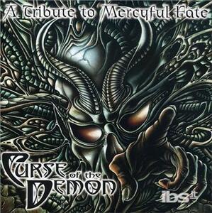 Curse Of The Demon - CD Audio