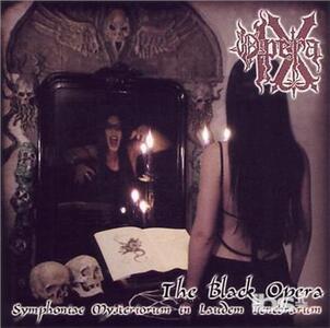 Symphoniae Mysterioum in - CD Audio di Opera IX