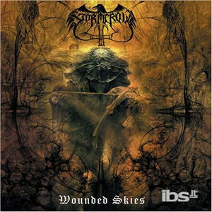 CD Wounded Skies di Stormcrow