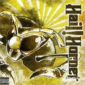 Hail!Hornet - CD Audio di Hail!Hornet