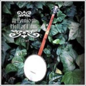 CD Banjo Hall of Fame