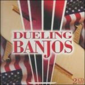 CD Dueling Banjos