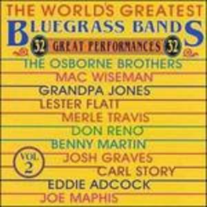 CD World's Greatest vol.2