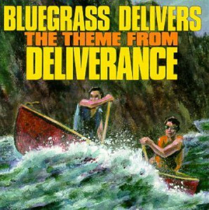 CD Bluegrass Delivers