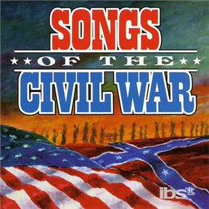 CD Songs of the Civil War