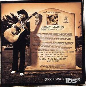 Songs of a Freeborn Man - CD Audio di Jimmy Martin