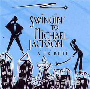 CD Swingin' to di Michael Jackson