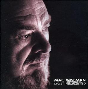 CD Most Requested di Mac Wiseman