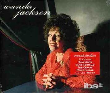 CD Heart Trouble di Wanda Jackson