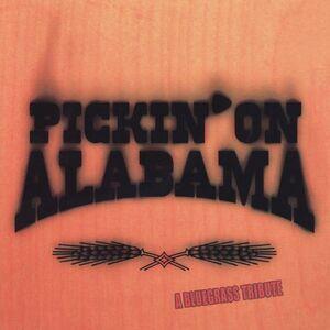 CD Pickin' on Alabama