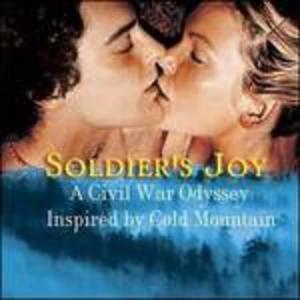 CD Soldier's Joy, a Civil War