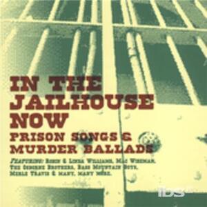 In the Jailhouse - CD Audio