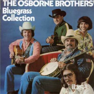 CD Bluegrass Collection di Osborne Brothers