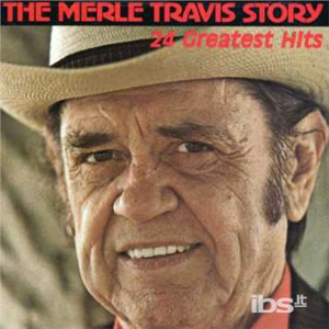 CD Story di Merle Travis