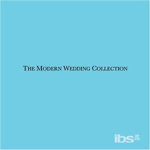 Modern Wedding Collection - CD Audio