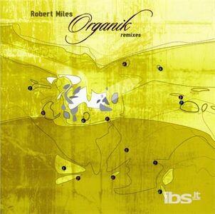 CD Organik di Robert Miles