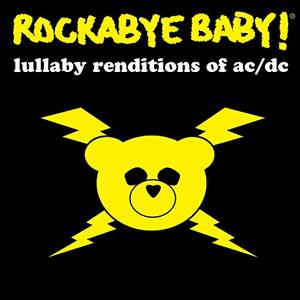 CD Rockabye Baby di AC/DC