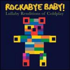 CD Rockabye Baby