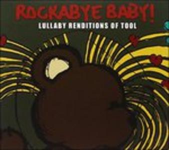 CD Rockabye Baby di Tool
