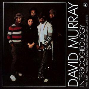 CD Interboogielogy di David Murray