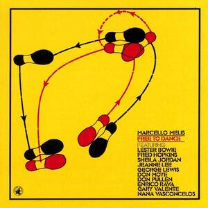 Free to Dance - CD Audio di Marcello Melis