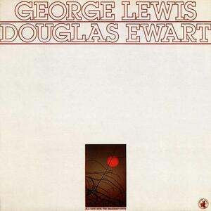 The Imaginary Suite - Vinile LP di George Lewis,Douglas Ewart
