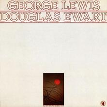 The Imaginary Suite - Vinile LP di George Lewis,Douglas Ewart