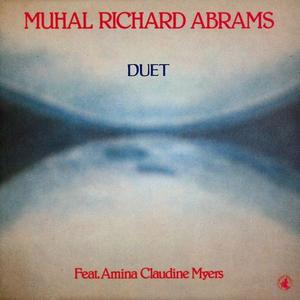 CD Duet di Muhal Richard Abrams