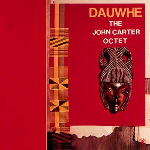CD Dauwhe di John Carter (Octet)