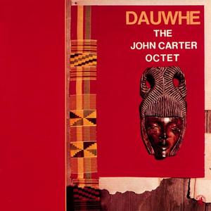 CD Dauwhe di John Carter (Octet)