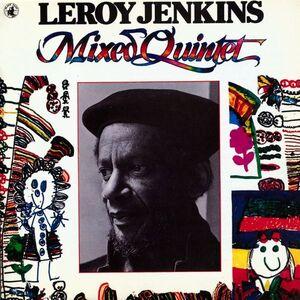 CD Mixed Quintet di Leroy Jenkins