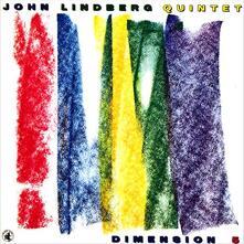 Dimension 5 - Vinile LP di John Lindberg