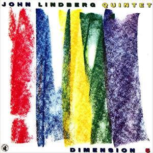 Dimension 5 - CD Audio di John Lindberg