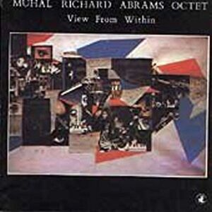 CD View from Within di Muhal Richard Abrams (Octet)