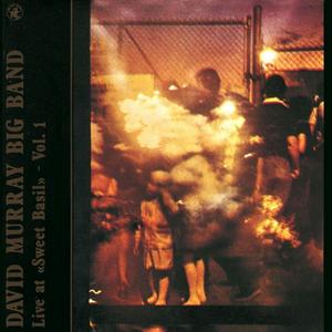 CD Live at Sweet Basil 1 di David Murray (Big Band)