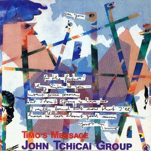 CD Timo's Message di John Tchicai (Group)