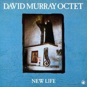 Foto Cover di New Life, CD di David Murray (Octet), prodotto da Black Saint