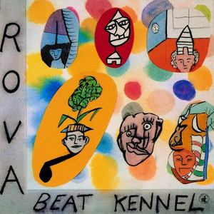 CD Beat Kennel di Rova Saxophone Quartet