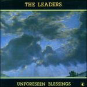 CD Unforeseen Blessing di Leaders