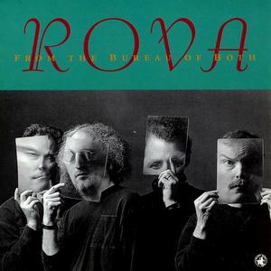 CD From the Bureau of Both di Rova Saxophone Quartet