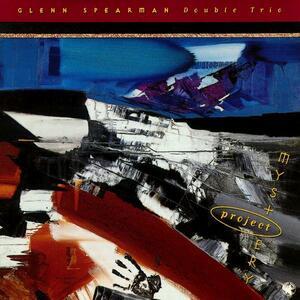 Mystery Project - CD Audio di Glenn Spearman