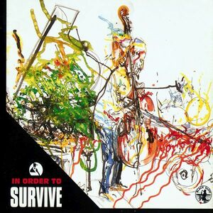 CD In Order to Survive di William Parker