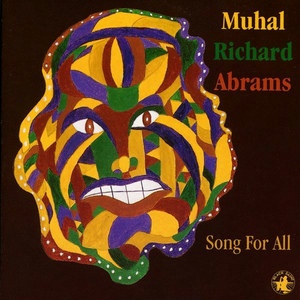 CD Song for All di Muhal Richard Abrams