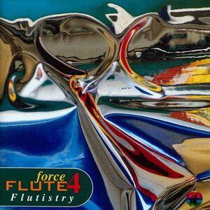CD Flute Force 4 di Henry Threadgill
