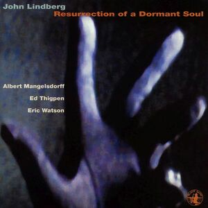 Foto Cover di Resurrection of a Dormant, CD di Albert Mangelsdorff,John Lindberg, prodotto da Black Saint