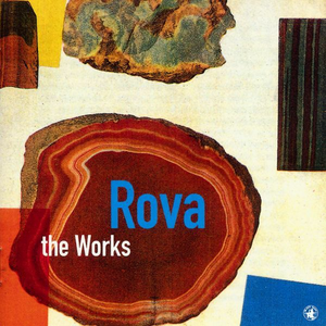 CD The Works vol.1 di Rova Saxophone Quartet