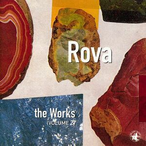 CD The Works vol.2 di Rova Saxophone Quartet