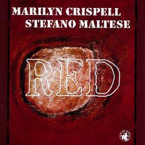 CD Red Marilyn Crispell , Stefano Maltese