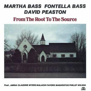 From the Root to the Source - CD Audio